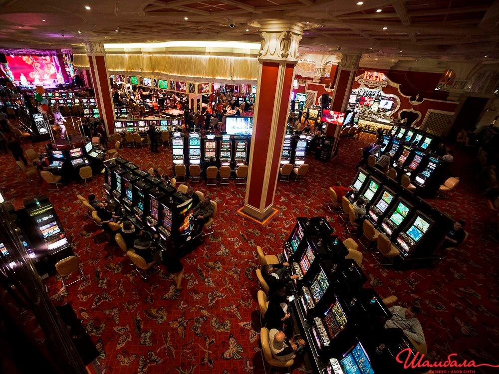 фото Работы режим казино шамбала